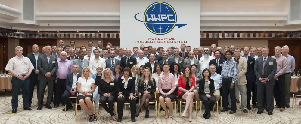 WWPC group photo